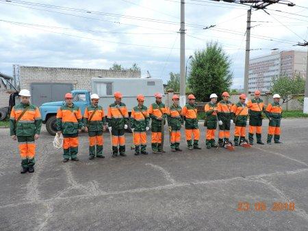 Сотрудники АО «Дорэкс» приняли участие в ежегодных комплексных  учениях