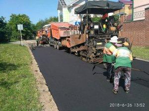 5 улиц частного сектора будут отремонтированы с устройством твердого покрытия