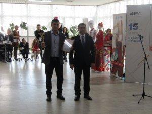 Сотрудники АО «Дорэкс приняли участие в праздничном мероприятии