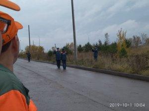 Стартовала ежегодная Всероссийская тренировка по гражданской обороне