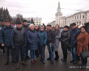 "Сотрудники АО "" Дорэкс"" приняли участие в праздновании Дня народного единства"