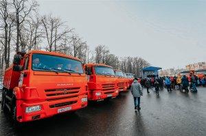 Движение по новым дорогам в Солнечном открыто