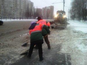 """Текущие круглосуточные работы АО """"Дорэкс"""""""